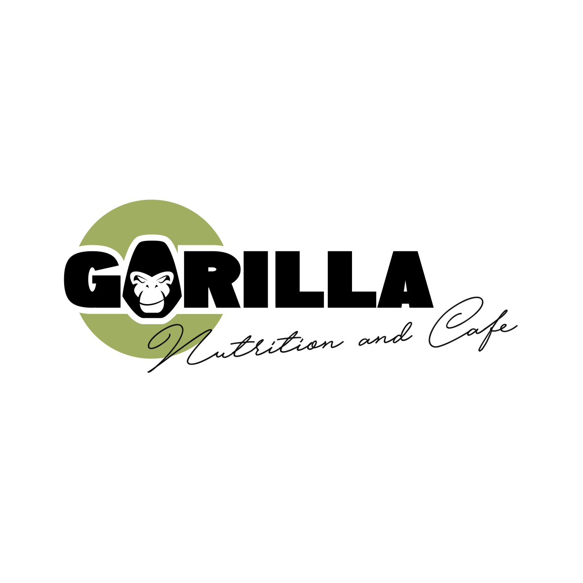 Gorilla Nutrition & Cafe