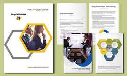Negotation Wise 12 pages catalog