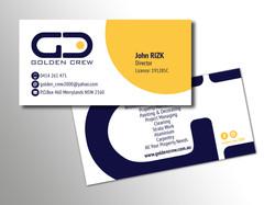 goldencrew