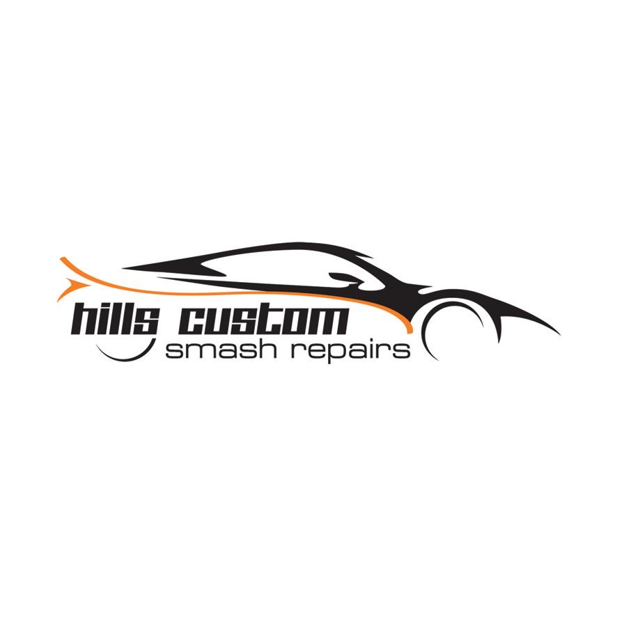 Hills Custom Smash Repairs