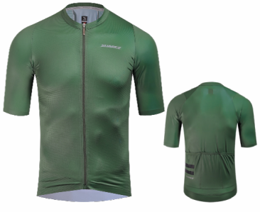 CAMISETA M/C COLOR LITE OLIVE