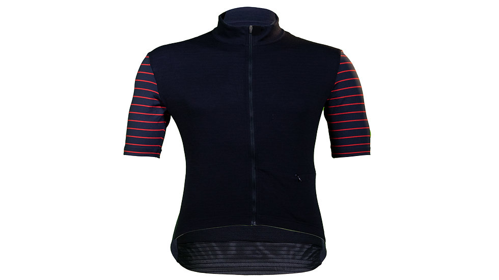 CAFE DC JERSEY MONIQUE PURE NAVY