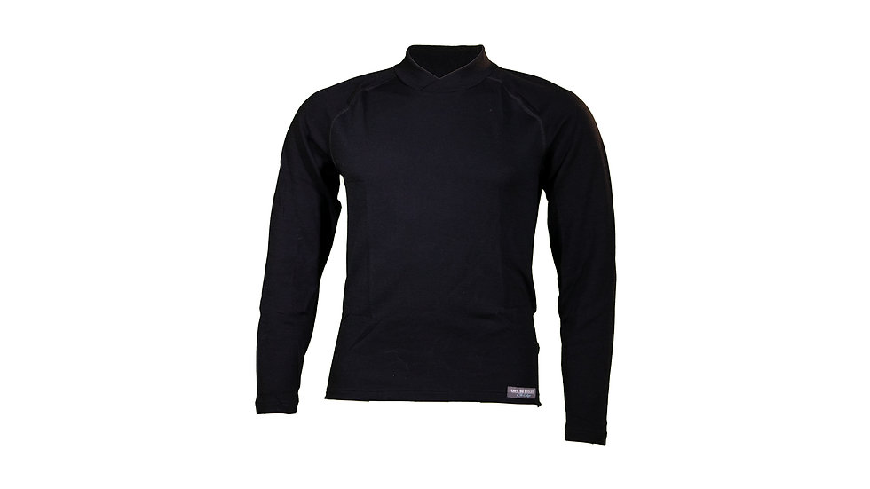 CAFE DC BASE LAYER COSETTE BLACK