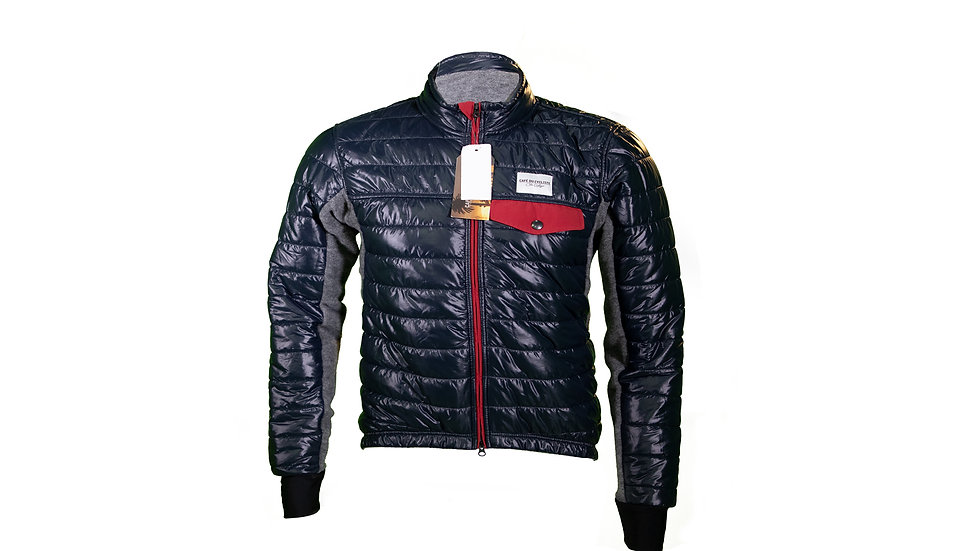 CAFE DC JACKET ALBERTINE SOLID