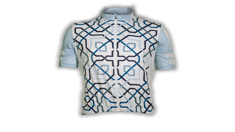 CAFE DC JERSEY MC TICHKA LIGHT BLUE (C) LARGE