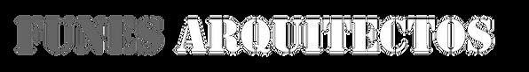 Logo de Funes Arquitectos フネスアルキテクトス