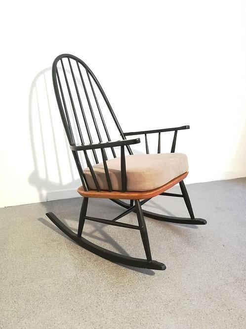 Rocking chair Ilmari Tapiovaara