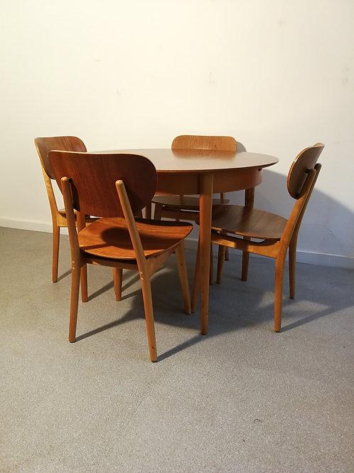 Set de salle à manger Cees Braakman