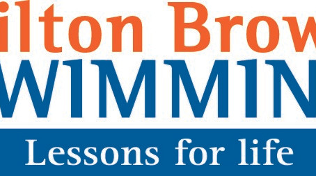 2020 Sponsorship - Hilton Brown Swimming