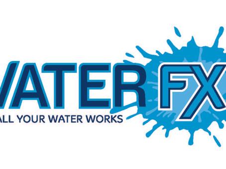 2020 Sponsorship - Water FX