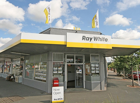 2020 Sponsorship - Ray White Kumeu