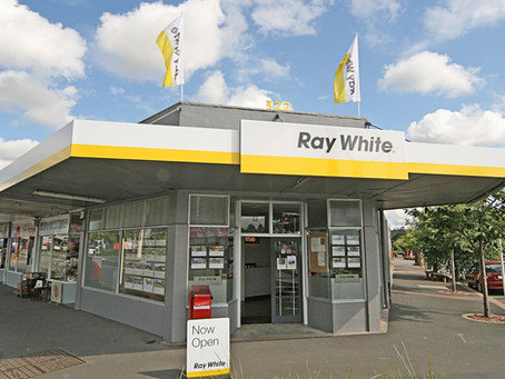 2020 Sponsorship - Ray White Kumeu