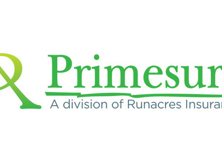 2020 Sponsorship - Primesure Brokers Limited