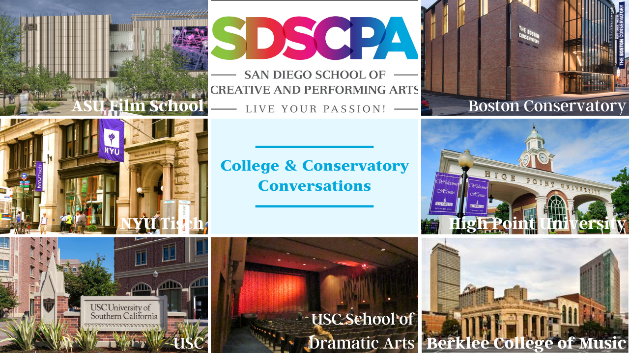 College & Conservatory