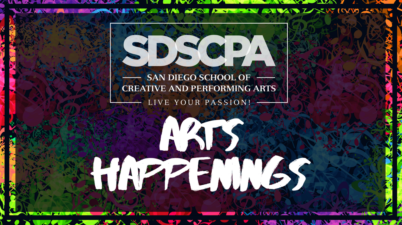 Arts Happenings