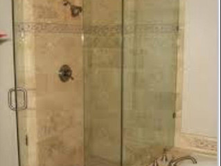 Pre-Fab showers vs. Custom Built