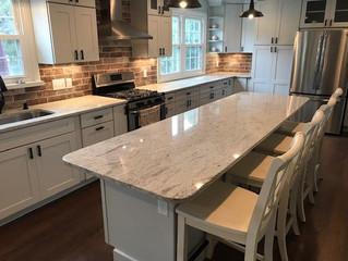 Remodeling a Kitchen for Resale