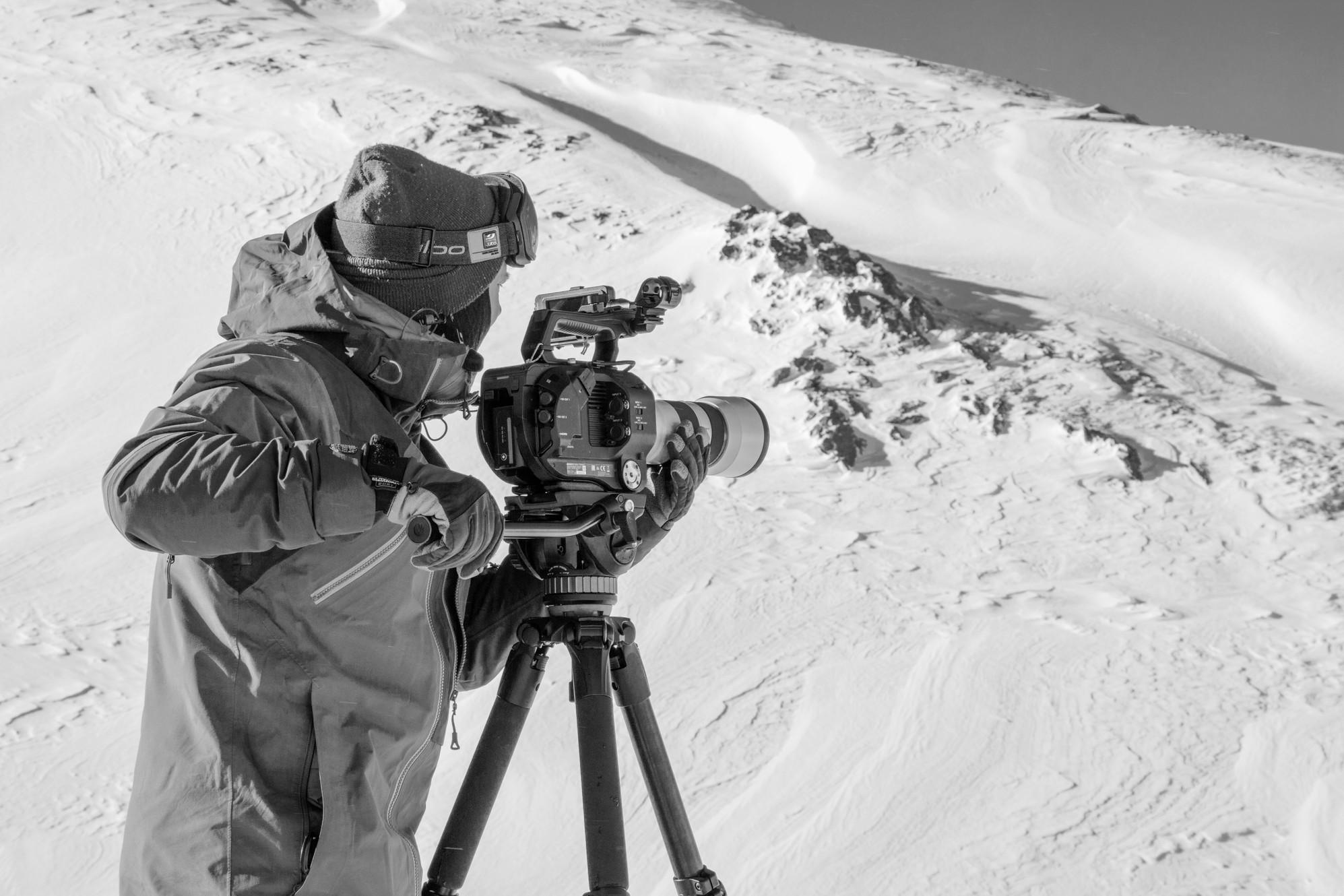 Tom Bouyer | Vidéaste & Photographe | Rhône Alpes