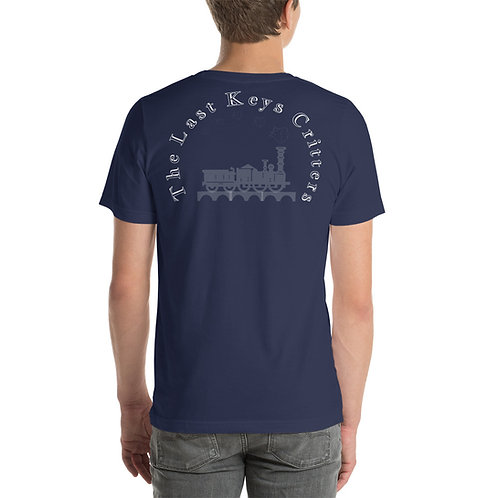 The Last Keys Critters Short-Sleeve Unisex T-Shirt