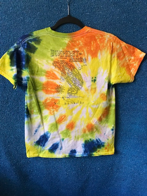Youth Med - Humphrey the Manatee Kid's T Shirt