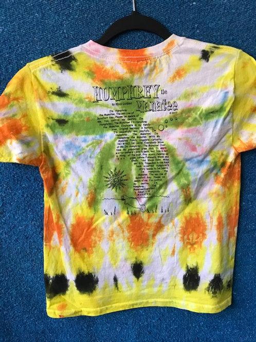 Youth XS - Humphrey the Manatee Kid's T Shirt