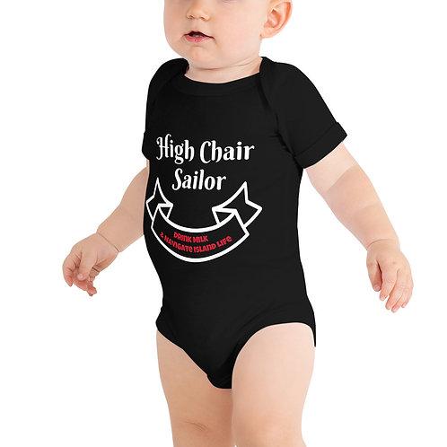High Chair Sailor T