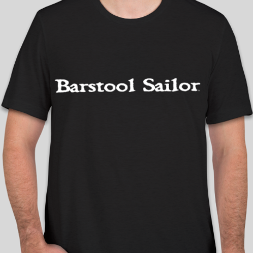 Barstool Sailor Men's T Shirt