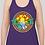 Thumbnail: Sunshine Billionaire Tank Purple