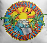 Sunshine Billionaire
