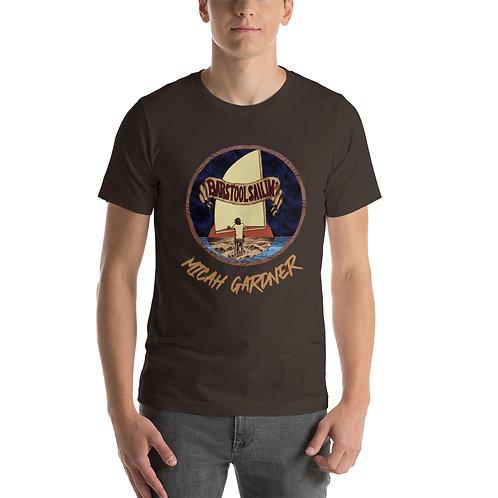 Barstool Salin' Unisex Premium T-Shirt | Bella + Canvas 3001