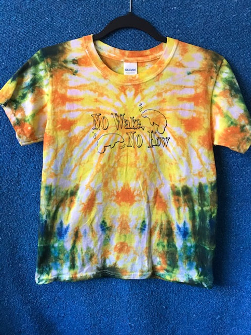 Youth S - Humphrey the Manatee Kid's T Shirt