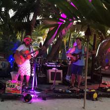 Jess Atkins Farewell Party at Morada Bay.