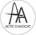 Avocat droit public Besançon Antonin Cholet Acte d'avocat