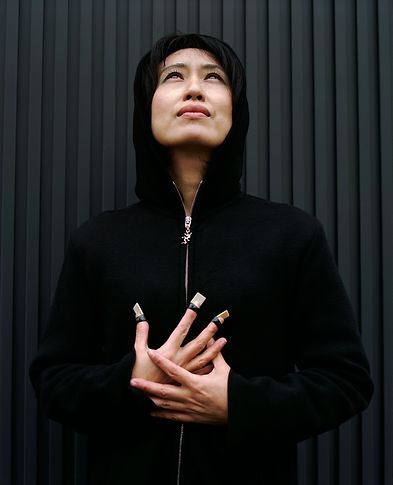 Michiyo Yagi, Koto