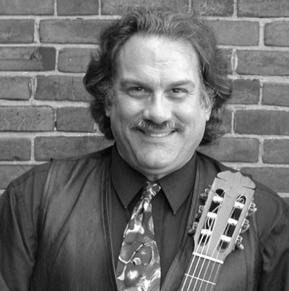 Music in the Chapel: Tony Hauser