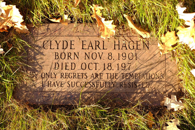 How Epitaphs Have Changed Over Time