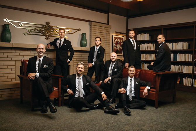 Music in the Chapel: Cantus