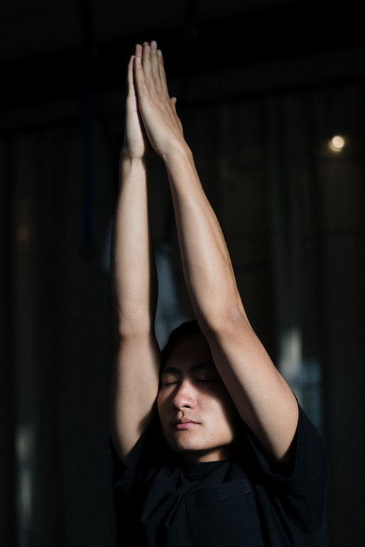 Le rôle de la parole dans le yoga