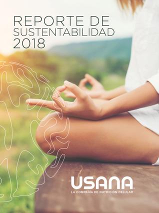 REPORTE DE SUSTENTABILIDAD: USANA 2019
