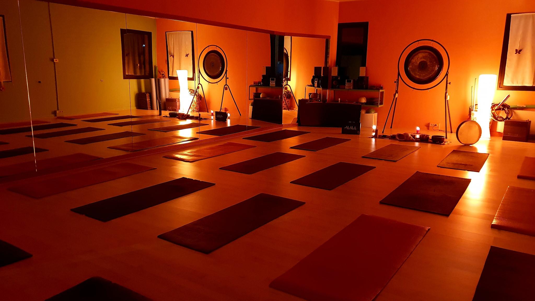 Sessioni Sonoro Vibrazionali