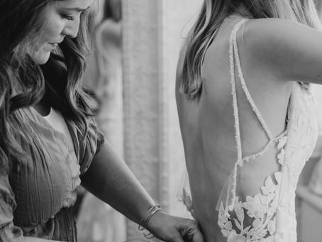 Brynn and Jaxon Wedding Day