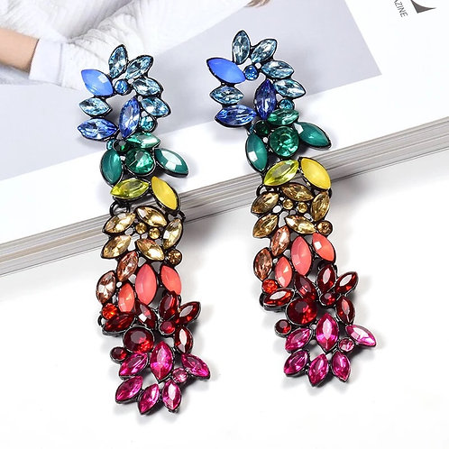 Caris Earrings