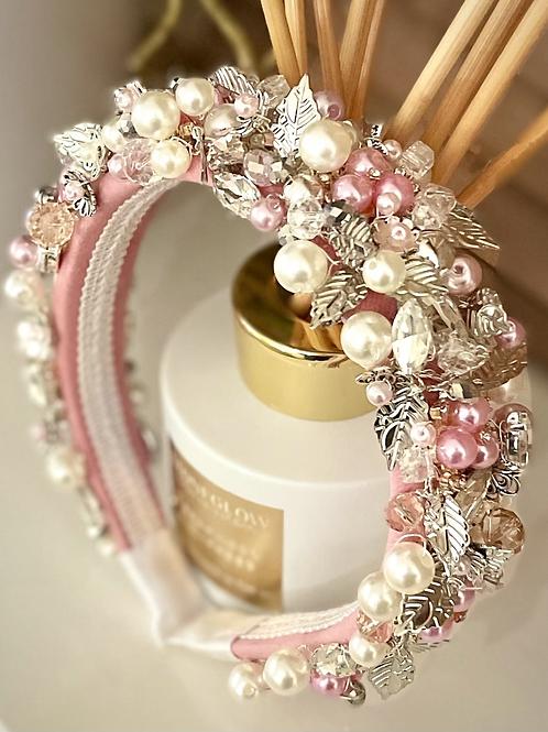 Candy Headband Pink