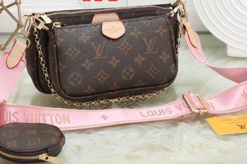 L Brand Waist Bag
