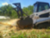 Land clearing equipment in Columbia, TN