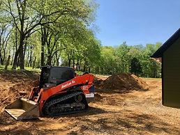 American Excavation, LLC Excavation Serv