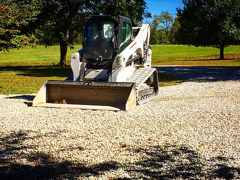 Excavation & grading middle TN.