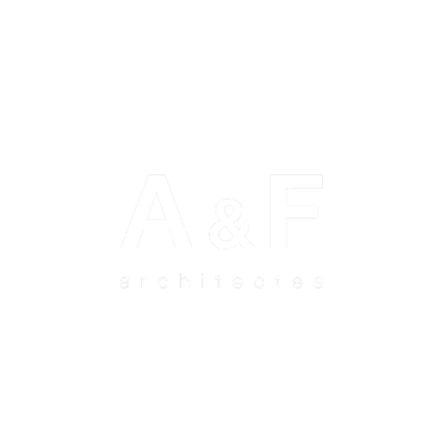 A&F architectes genève - logo