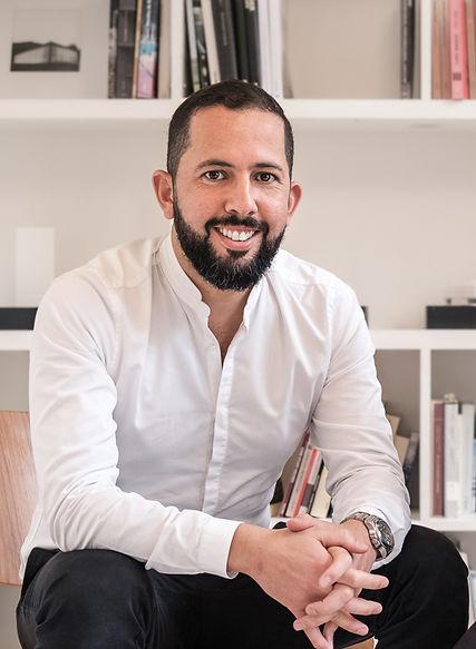 Mehdi AOUABED architecte Genève