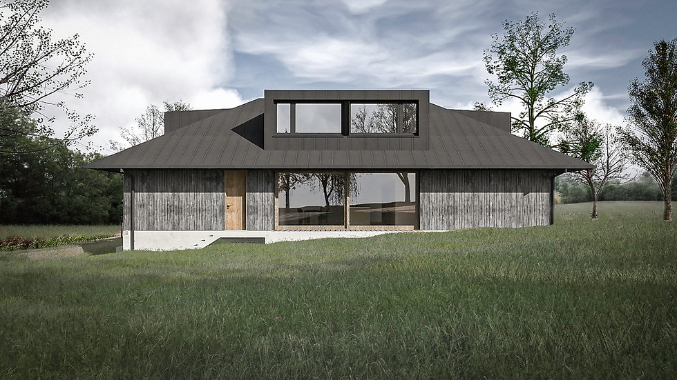 Villa Versoix architecte Genève_01